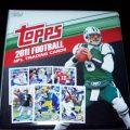 2011 Topps Football
